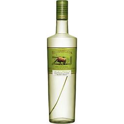 Zubrowka Bison Grass Vodka