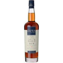 Zafra 21 Rum