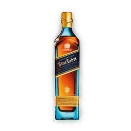 Johnnie Walker Blue Whiskey