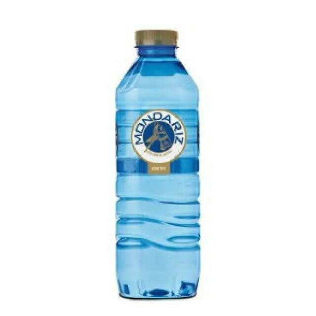 MONDARIZ WATER 16OZ PET