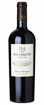 Guarachi Cabernet Sauvignon 2015