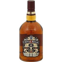 Chivas Regal Whiskey 750ml