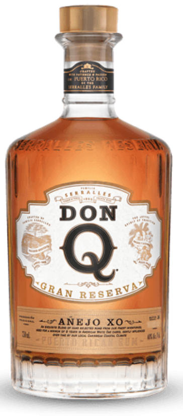 Don Q Gran Reserva Rum