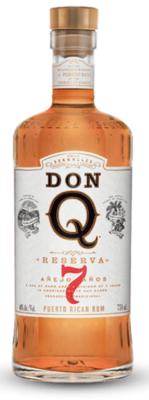 Don Q Reserva 7 Rum