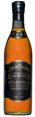 Barrilito 4 Stars Rum