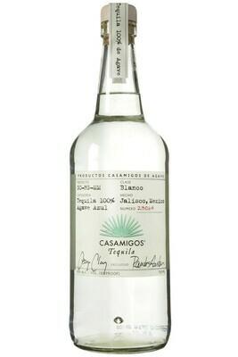 Casamigos Blanco Tequila