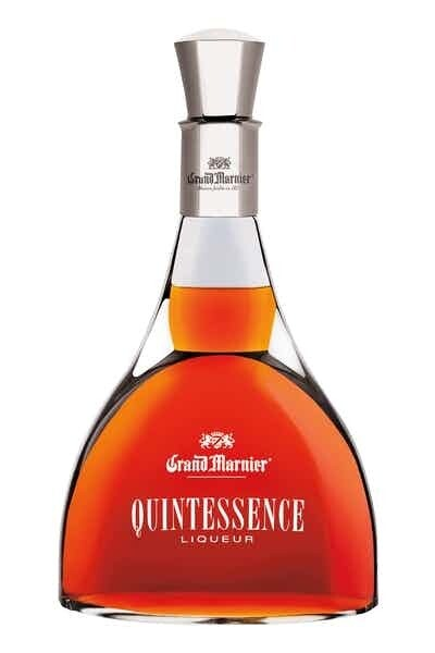 Grand Marnier Quintessence (case not included)