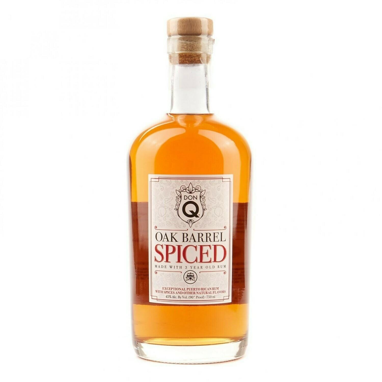 Don Q Spice Rum