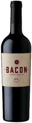 Bacon Red Blend 2016