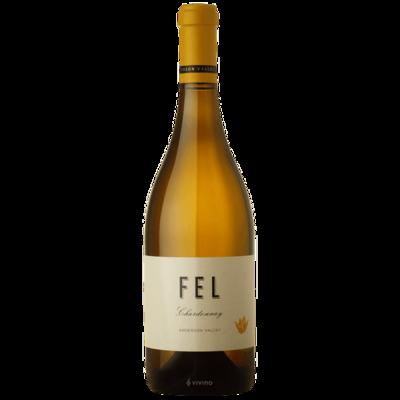 FEL Chardonnay 2017