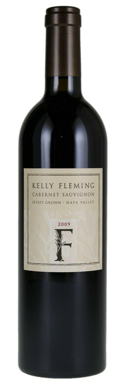 Kelly Fleming Cabernet Sauvignon 2016