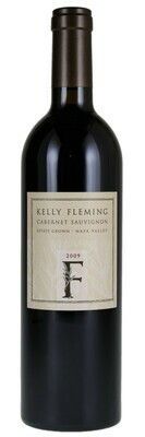 Kelly Fleming Cabernet Sauvignon 2016