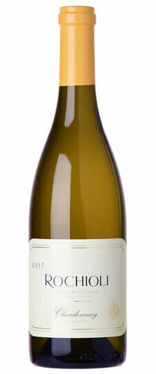 Rochioli Chardonnay 2017
