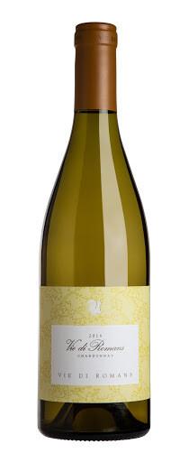 Vie di Romans Chardonnay 2016