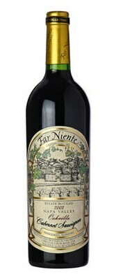 Far Niente Napa Valley Cabernet Sauvignon 2017