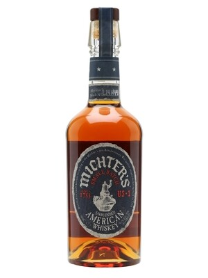 Michter's US*1 Small Batch American Whiskey