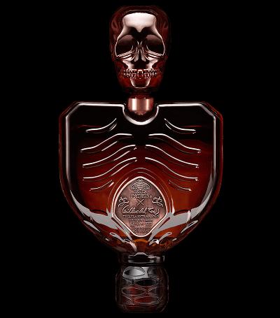 Patron Guillermo del Toro Tequila
