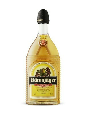 Barenjager The Original Honey Liqueur