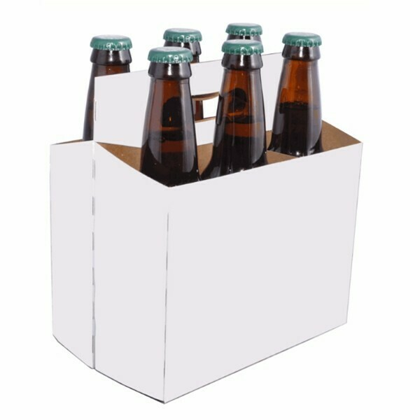 Make your own Six-Pack