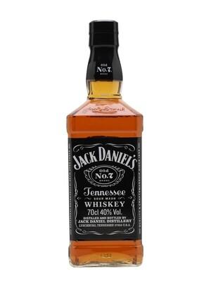 Jack Daniels Whiskey