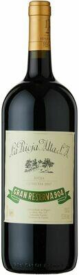 La Rioja Alta Gran Reserva 904 Tinto 2009 1.5lt MAGNUM