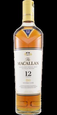 The Macallan Double Oak 12 Year Old
