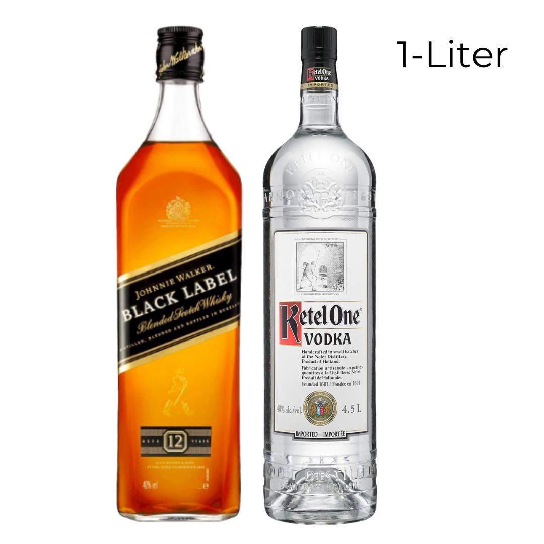1-Liter Essentials