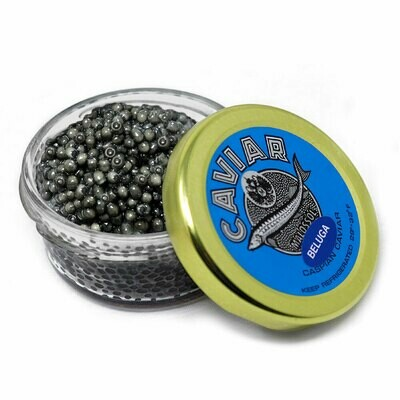 Marky's Beluga Caviar (Huso Huso)