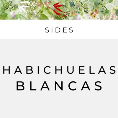 Side Habichuelas Blancas