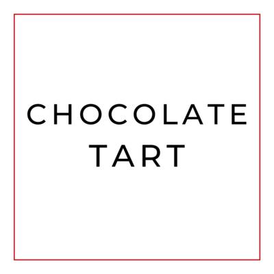 Tarta de Chocolate con Menta