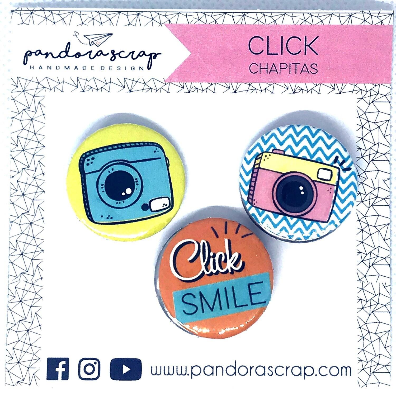Chapas - Click