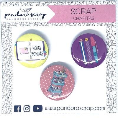 Chapas - Scrap
