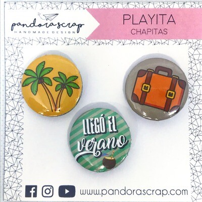 Chapas - Playita