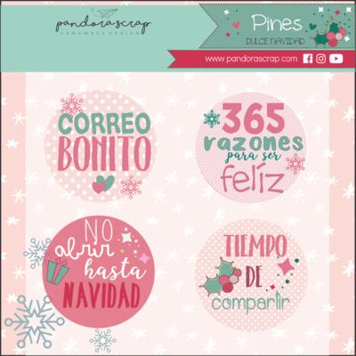 Pines - Navidad #1