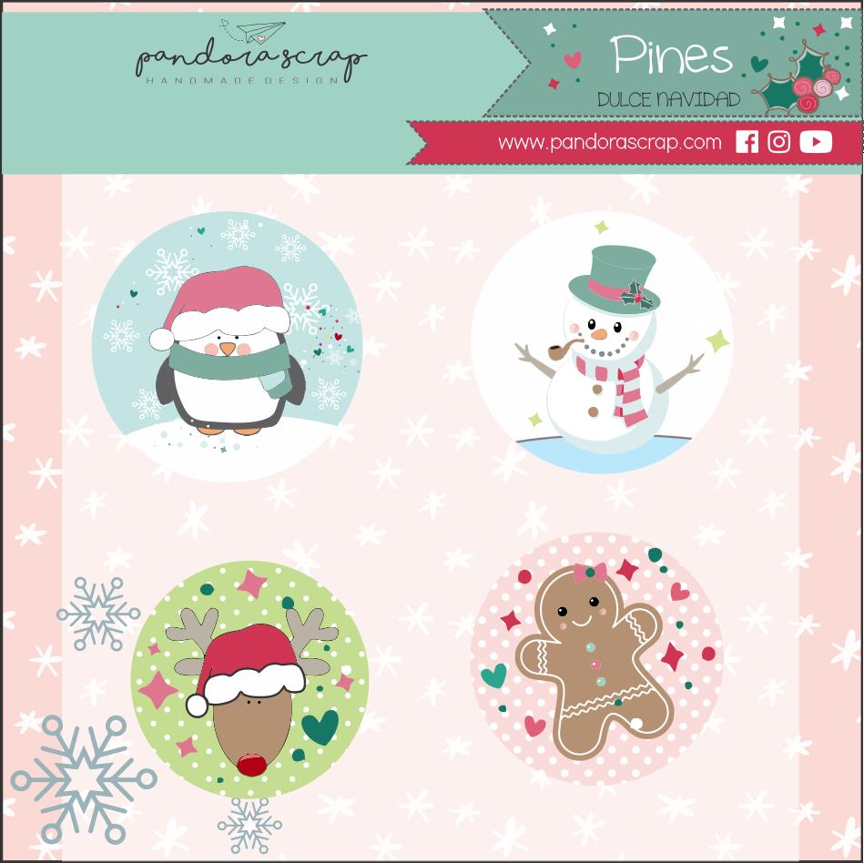 Pines - Navidad #2