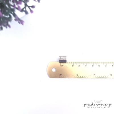 Mini Imanes de Neodimio - 6mm