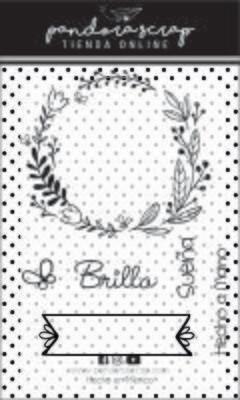 Set de Sellos - Brilla