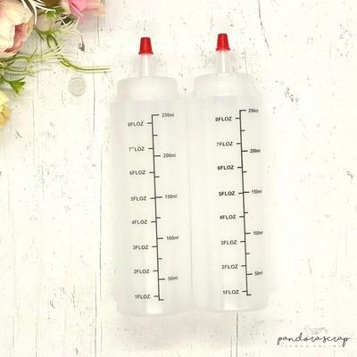 Contenedores - 250 ml