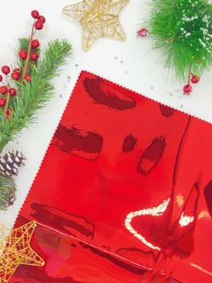 Polipiel  -  Rojo espejo
