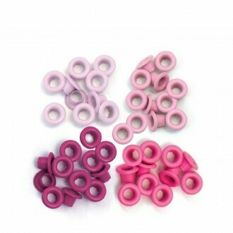 Eyelets Standard - Pink