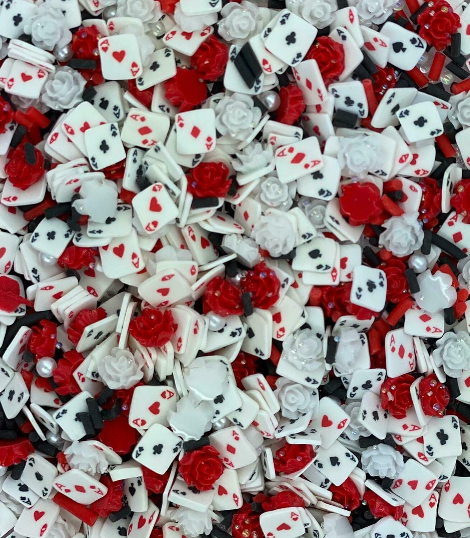 Confeti - Cartas