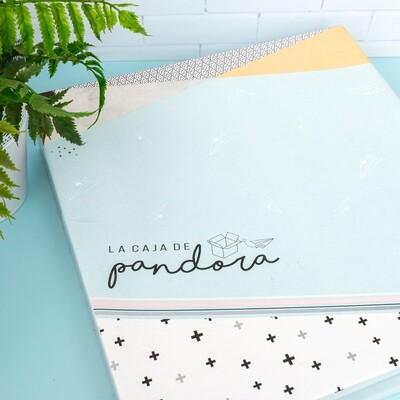 Caja de Pandora-  Sueño Mágico