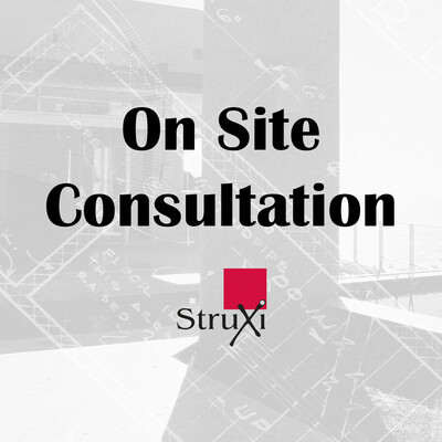 On Site Consultation