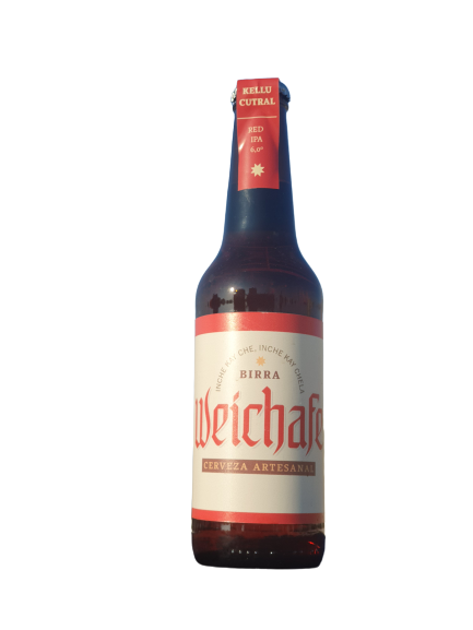 BIRRA WEICHAFE – Kellu Cutral (Red IPA)