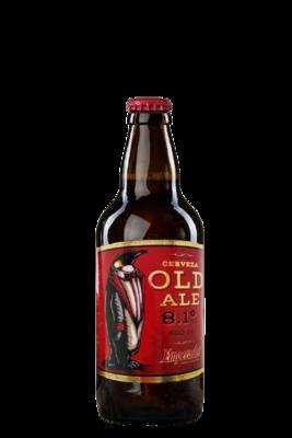 EMPERADOR - Old Ale (500 ml)