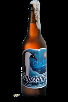 EMPERADOR - Glaciar (Amber Ale)