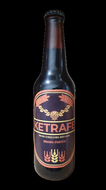 KETRAFE - Brown Porter