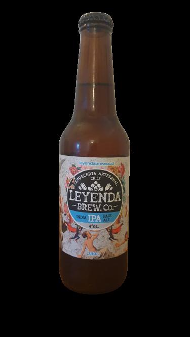 LEYENDA - IPA