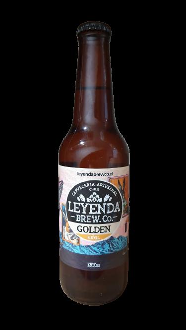 LEYENDA - Golden