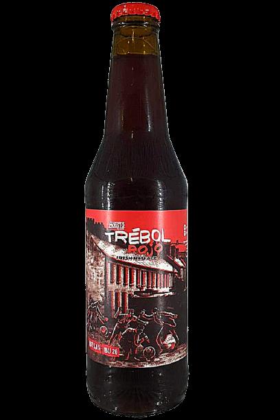 MOSSTO - Trébol Rojo (Irish Red Ale)